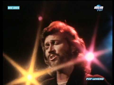 Bee Gees - Someone Belonging to Someone - Official Video - 1983