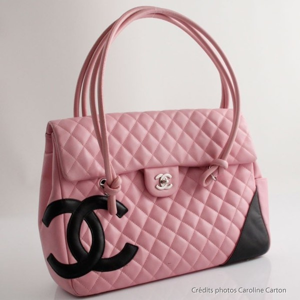 I  use my black chanel purse all the time.  I'd love to have a smaller pink version of it.  Totally worth the splurge!
