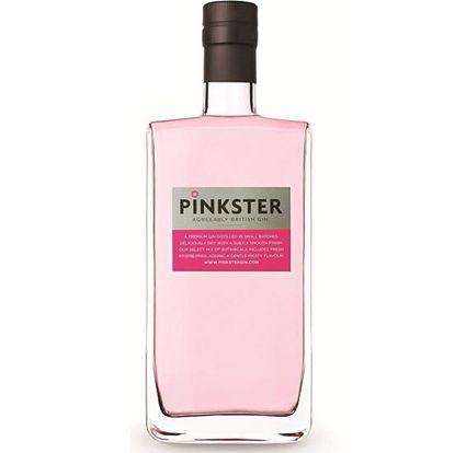 Pinkster Gin