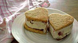 The Little Melbourne Kitchen | Ice Cream Sandwiches