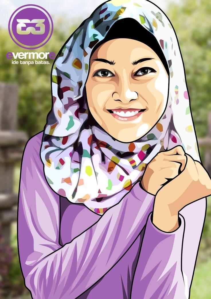 Zukhrufia Isna Pramadewi by Evermore DC