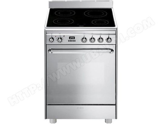 Cuisiniere induction SMEG CP60IX9 1100 e
