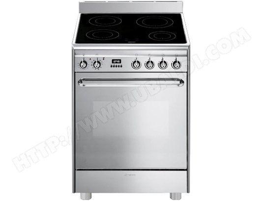 Cuisiniere induction SMEG CP60IX9 1100 e