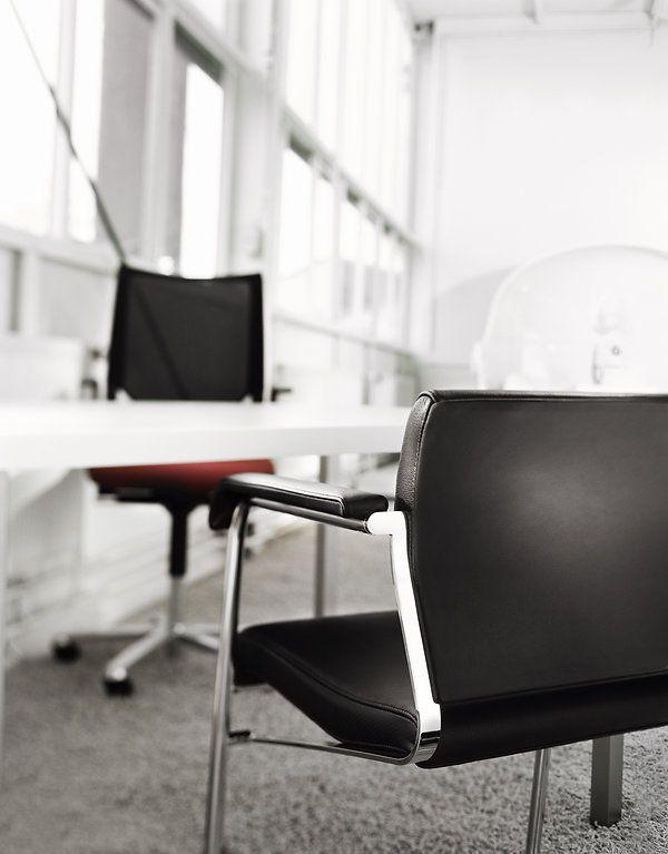 Sito cantilever chair design wiege distinctive for Design sito