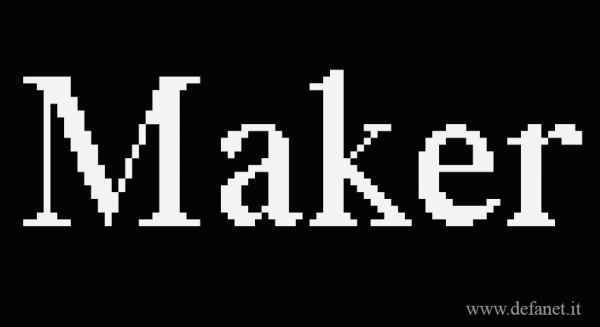 Come essere un bravo Maker  per  realizzare le proprie idee Diventare un Maker non è cosi difficile, come sembra.Grazie al  fatto di essere open source, tutti posso diventare dei bravi Maker e realizzare le proprie idee. Per diventare dei Maker bisogna inizia #maker #opensource