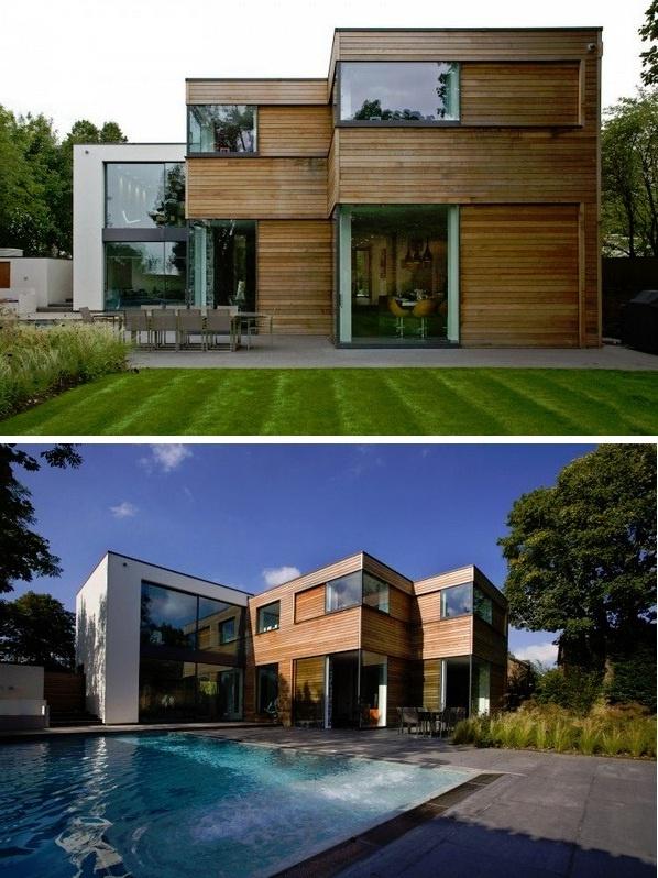 228 mejores im genes de architects globally en pinterest - Limposante residence contemporaine de ehrlich architects ...