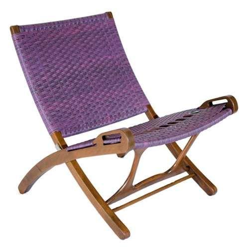 Genova Outdoor Folding Chair