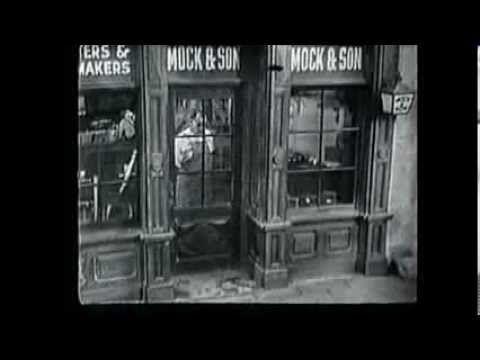Sherlock Holmes - Terrore di notte (Rathbone & Bruce) - YouTube