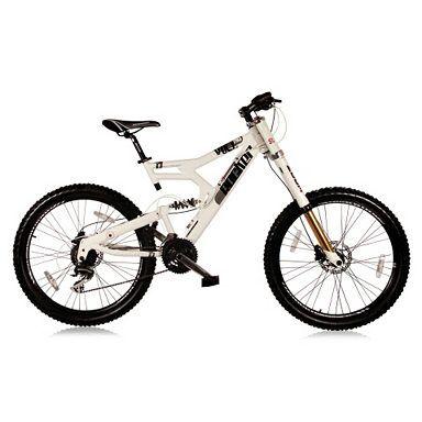 Mountainbike »Vale 2.0, 66,04 cm (26 Zoll)«