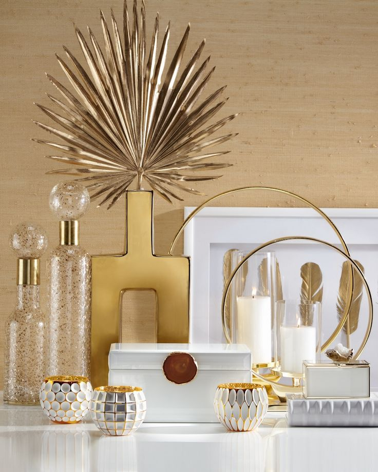 109 best accent table accessories images on pinterest