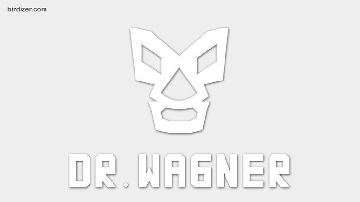 Dr. Wagner máscara wallpaper