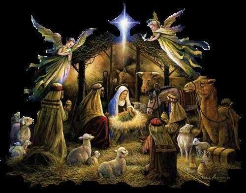 738 Best CHRISTMAS Images On Pinterest Religious