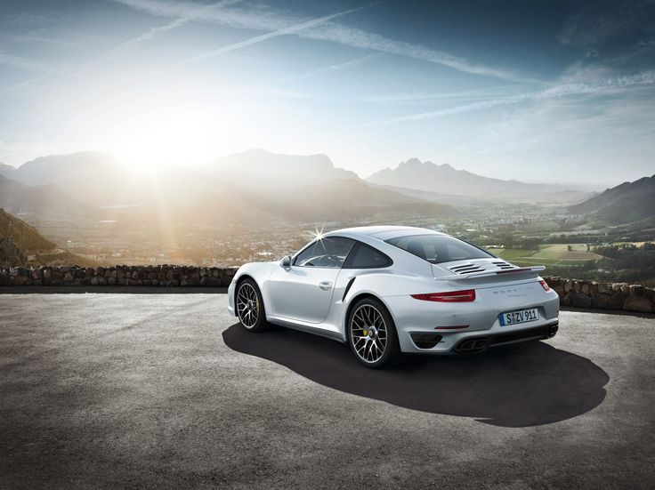 Official photos for the 2013 Porsche 991 turbo have been released, all of which look …