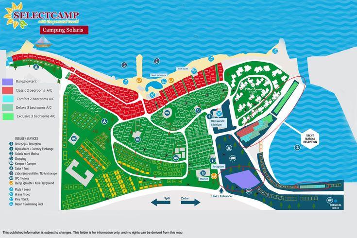 Reserve ahora en el Cámping Solaris en Croacia. ¡Vea la oferta de Selectcamp, especialista en vacaciones de camping!