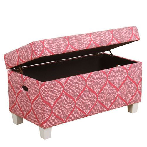 CHECK OUT! https://seethis.co/AJQGd/ #Kids #Storage #Bench #PINK #Play #Toy #Box #Organizer #Toddler #Playroom #Nursery #Bedroom