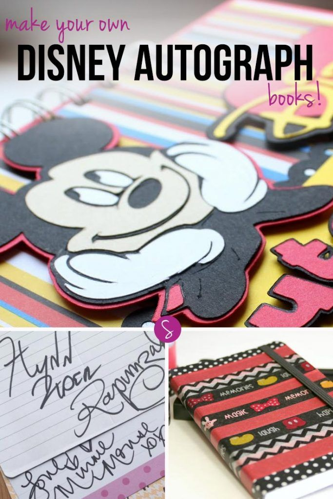 Disney autograph books are a must for your Disney vacation, especially if you are travelling with children. One of the most popular attractions at any Disney World themepark is the Disney characters – you can often stand in longer lines to collect a Disney autograph and pose with your favourite character than for the headliner rides!  If you plan to collect autographs then you will need an autograph book. Books are available to buy at all of the Walt Disney World hotels and the theme parks…