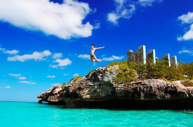 キューバ・カヨココ島