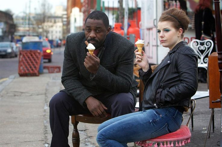 """Luther 