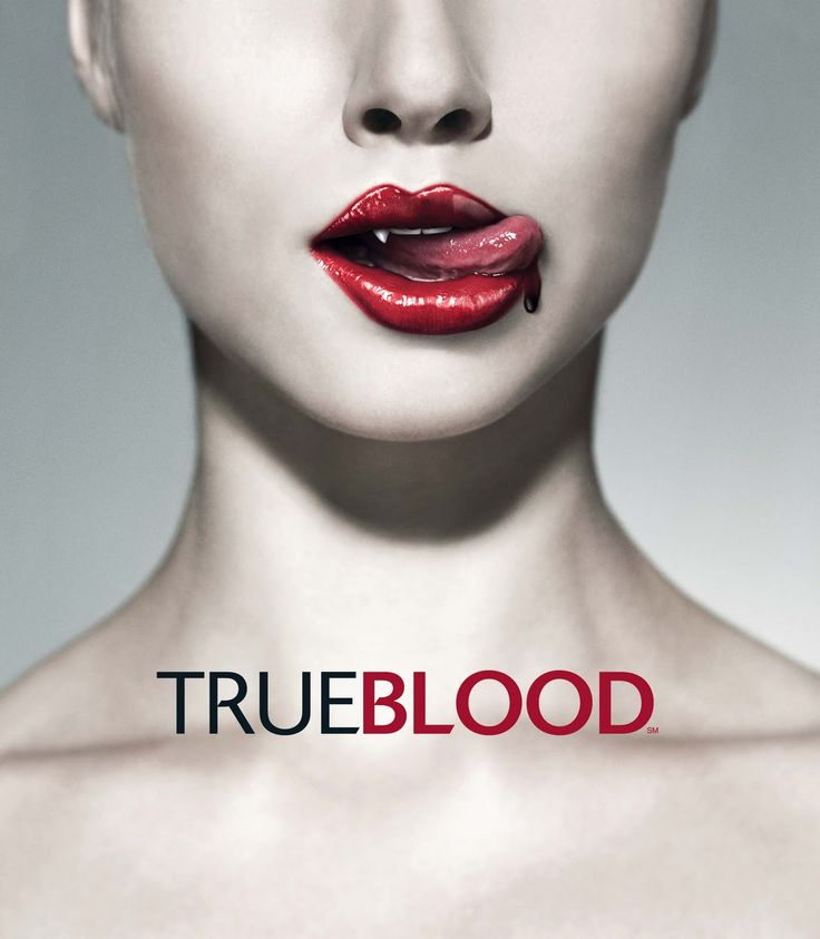 True Blood logo - Google Search