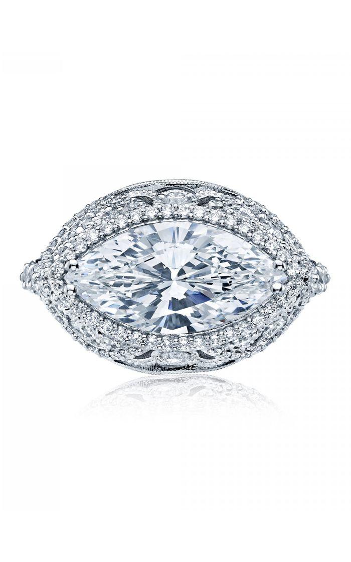 Tacori RoyalT #Tacori #engagement #ring