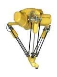 FANUC spider robot