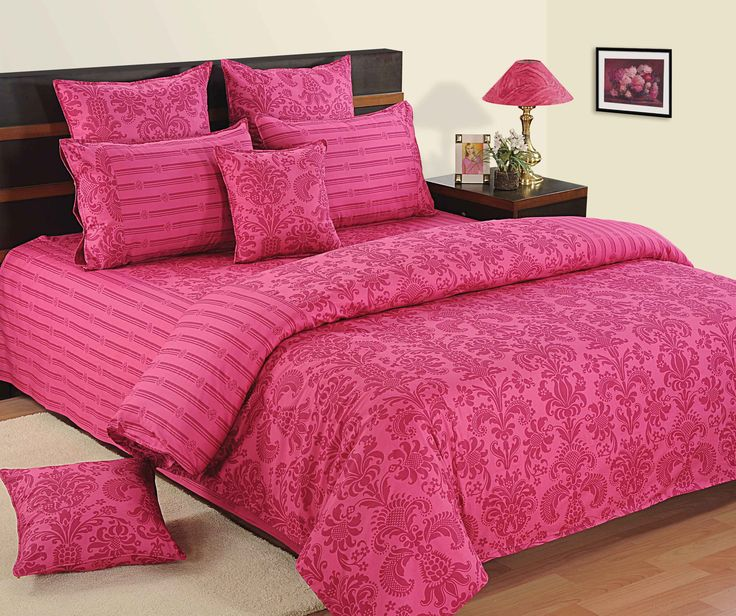 Bringing #Style & #Comfort to your bedroom. Buy Now : http://buff.ly/1UDCesj