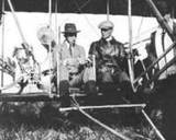 The Wright Brothers....inspiring all to NEVER give up