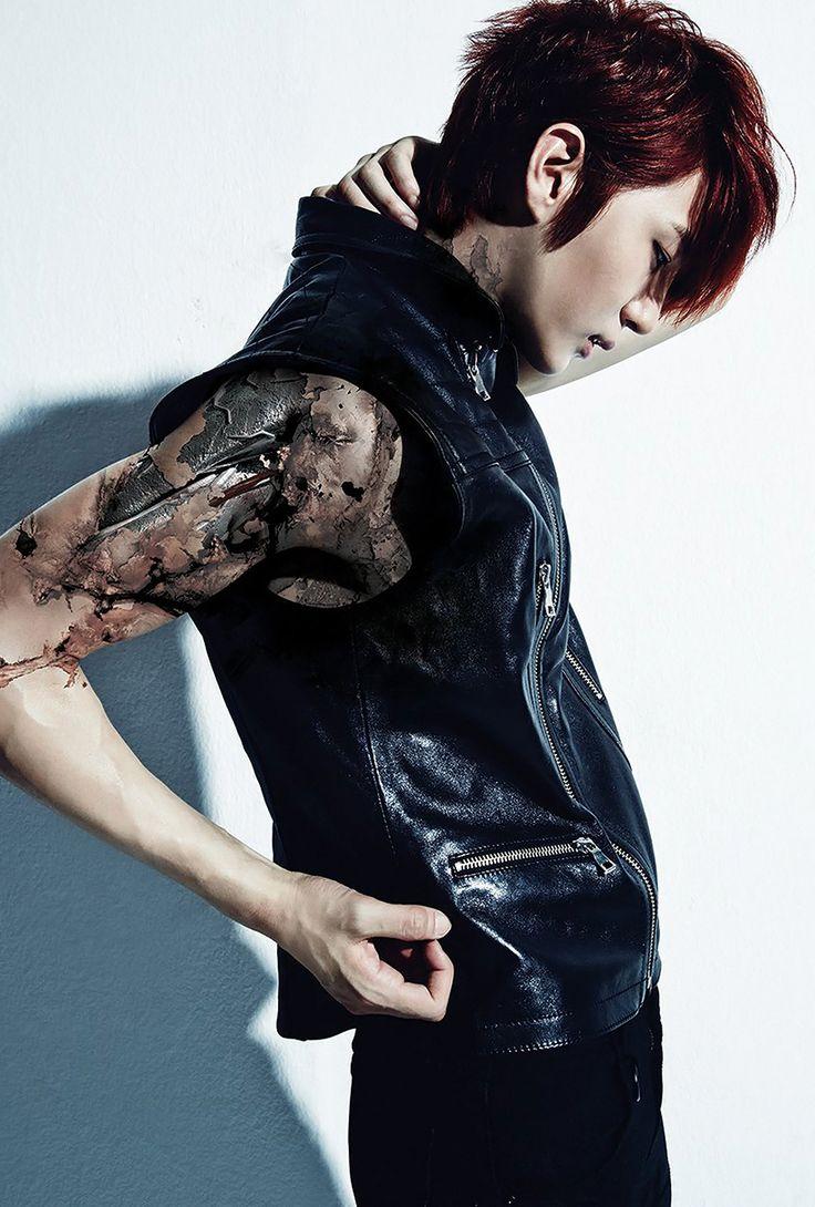 [OFFICIAL] VIXX Leo – Concept Photo For 'Error' 2000x1333