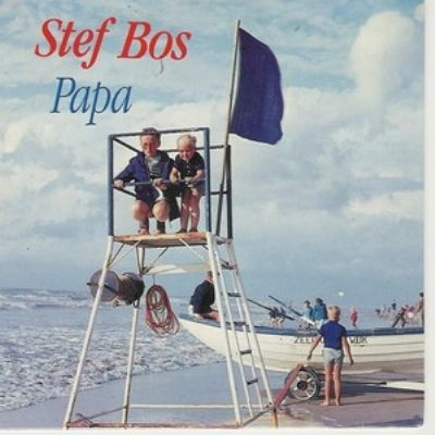 Stef Bos - Papa