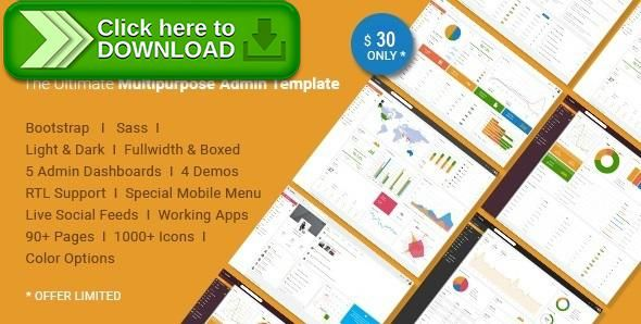 [ThemeForest]Free nulled download Doodle - The Ultimate Multipurpose Admin Template from http://zippyfile.download/f.php?id=9261 Tags: admin, admin dashboard, admin template, application, bootstrap, cms, crm, doodle, panel, premium admin templates, responsive admin, sass, software, ui, web app