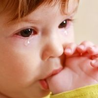 An informative guide on the causes, symptoms, prevention and treatments of pink eye in toddlers.