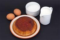 Pumpkin Flan - Flan de Calabaza Recipe (West Indian Pumpkin)