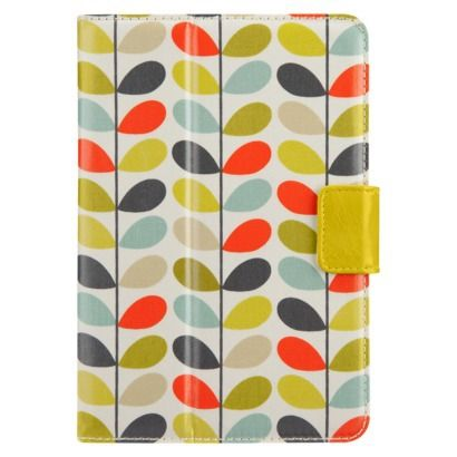 Belkin Orla Kiely iPad Mini Case - Multi Stem