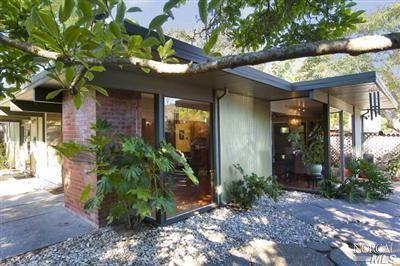 1000 images about mid century modern homes on pinterest for Joseph eichler houses