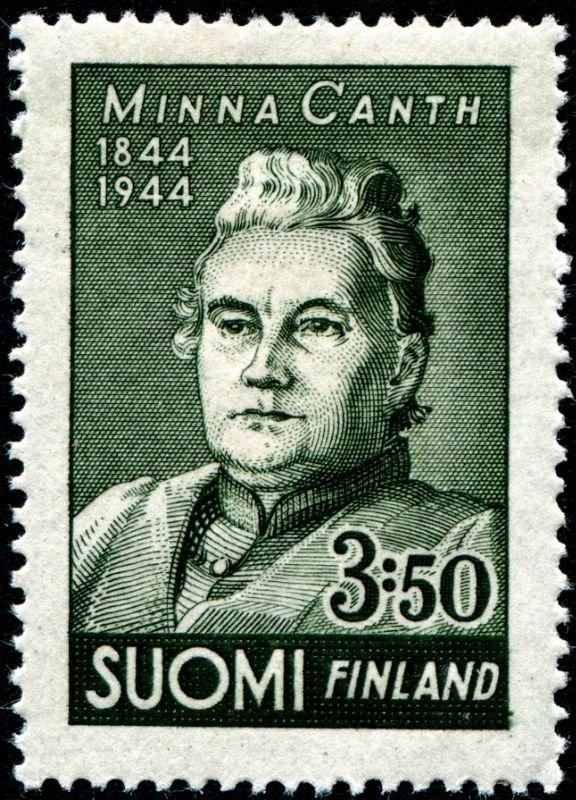 Finland 2mk50p 1944