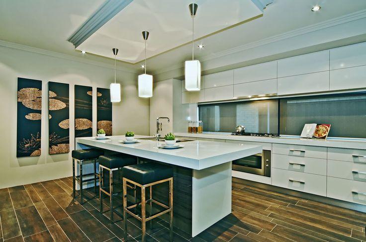 Sanctuary Kitchen - WOW! Homes www.wowhomes.com.au/