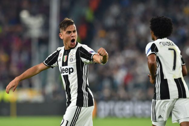 Dybala leads Juventus a step closer to semifinal, Barcelona another surrender