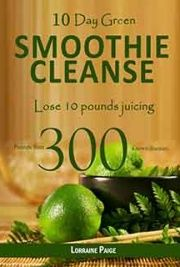 10 Day Green Smoothie Cleanse was designed to help you to achieve more in as little time as possible with fruits available in your local store. #cleanse #ebooks http://www.bestsupplements.tk/e-books-offers/