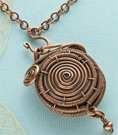 Spiral Locket Project Download