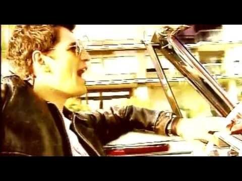 Sakis Rouvas | 1000 milia (Official Video clip) [DVD Rip | HQ]