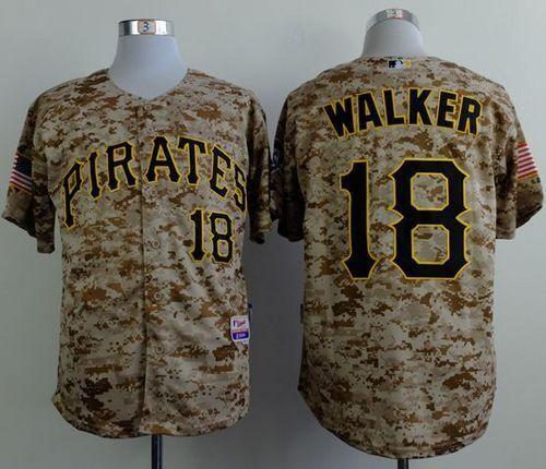 camo alternate cool base stitched baseball jersey. 23.88 at maryjersey maryjerseyelwaygmail pirates 18 neil walker