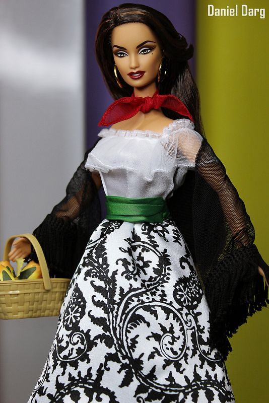 3000 best barbie and friends ii images on pinterest dolls of the world italy flickr photo sharing sciox Images