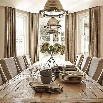 Die besten 25+ Taupe dining room Ideen auf Pinterest Taupe - wandgestaltung esszimmer