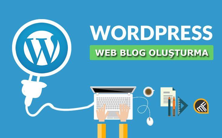 23 Mayıs 2017: WordPress ile Web Blog Oluşturma Eğitimi #Wordpress #Blog #Eğitim #WordPressEğitimi #MarkeFront #MarkeSchool