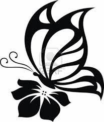 Resultado de imagen para imagenes de mariposas y flores para imprimir