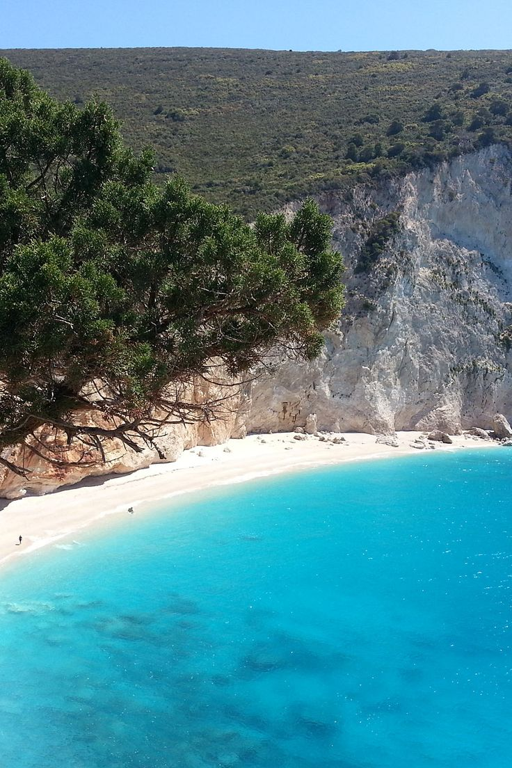 Lefkas, Ionian Islands, Greece. @iescape i-escape.com