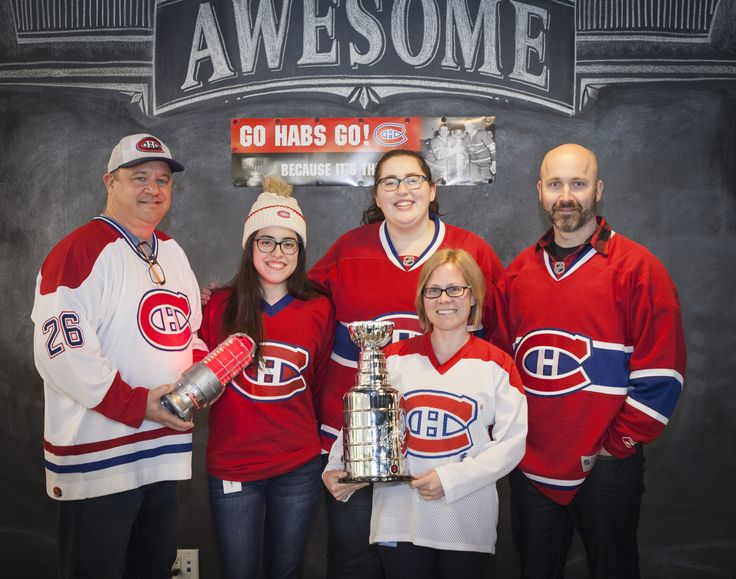 Davis | We in the Great White North support all our Canadian teams in the playoffs this year...our Habs fans might disagree... #BecauseitstheCup