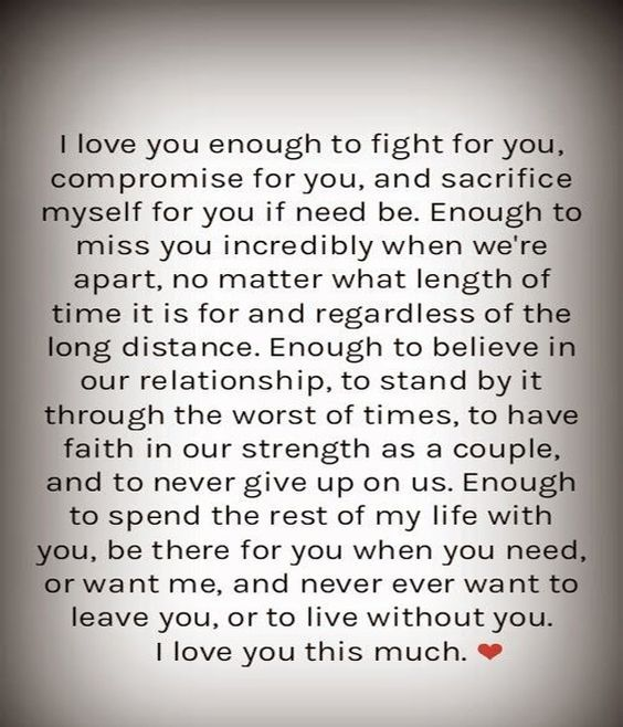 Heartfelt Love Letter To Your Soul Mate
