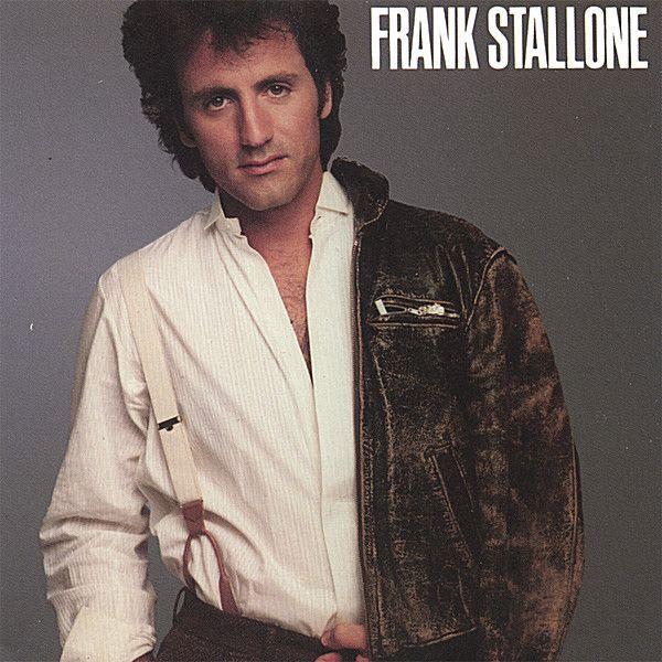 Frank Stallone - Frank Stallone