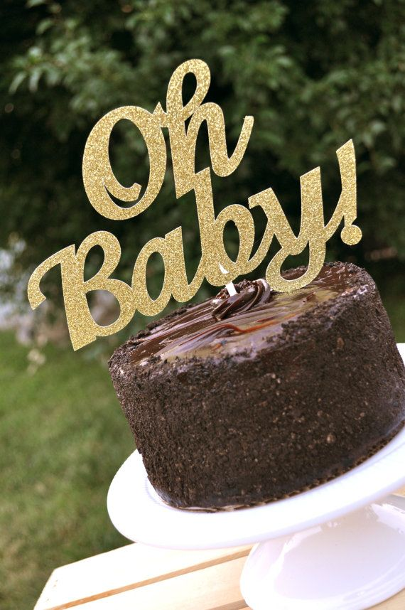 1000 Ideas About Baby Cake Topper On Pinterest Baby